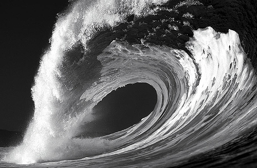 Create the Wave…and Ride it !