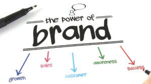 Foundational Brand Pillars…