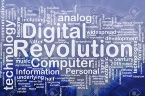 Digital Marketing…Revolution