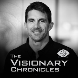 The Visionary Chronicles…